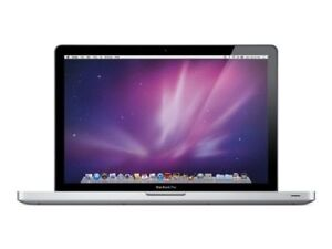 Apple MacBook Pro 39,1 cm (15,4 Zoll) La...