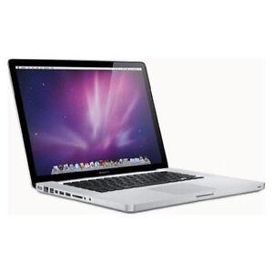"""Apple MacBook Pro A1286 15.4"""" Laptop - ..."""