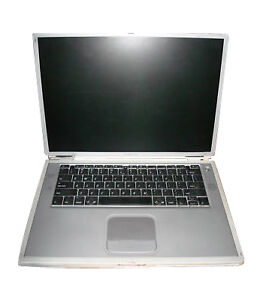 "Apple PowerBook G4 15.2"" Laptop - M8859L..."