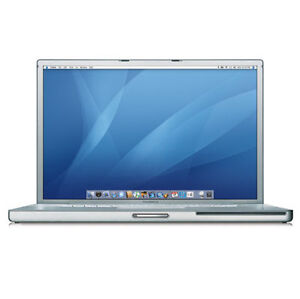 "Apple PowerBook G4 15.2"" Laptop - M9677L..."