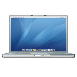 "Apple PowerBook G4 17"" Laptop - M8793LL/..."