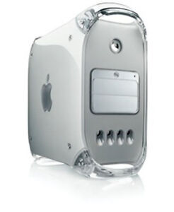 Apple PowerMac Desktop - M8840LL/A (Janu...