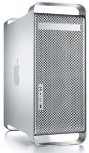 Apple PowerMac Desktop (October, 2005) -...