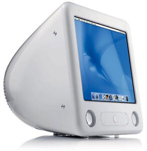 "Apple eMac 1903 17"" Desktop (May, 2005) ..."
