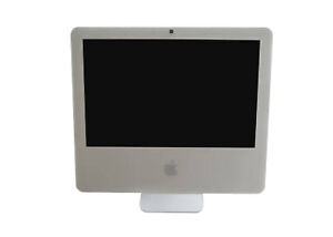 "Apple iMac 17"" Desktop - MA590LL (Septem..."