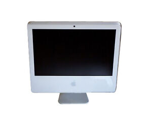 "Apple iMac 20"" Desktop - MA200B/A (Janua..."