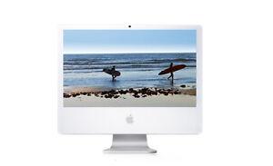 """Apple iMac 20"""" Desktop (September, 2006)..."""