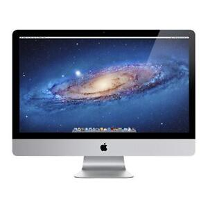 "Apple iMac 21.5"" Desktop - MC812LL/A (Ma..."