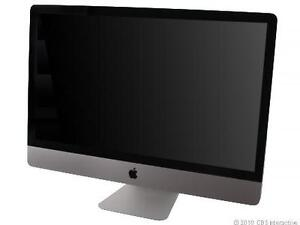 "Apple iMac 27"" Desktop - MC510LL/A (July..."