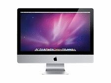 Apple iMac 54,6 cm (21,5 Zoll) Desktop (...