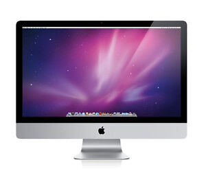 "Apple iMac A1312 27"" Desktop (May, 2011)..."