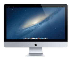 "Apple iMac A1419 27"" Desktop - MD096B/A ..."