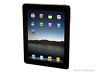Apple iPad 16GB, Wi-Fi, 9.7in - Black