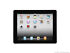 Apple iPad 2 16GB, Wi-Fi + 3G (Orange), 9.7in - Black