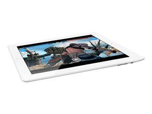 Apple iPad 2 32GB, Wi-Fi + 3G (AT&T), 9....