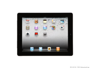 Apple iPad 2 32GB, Wi-Fi + 3G (O2), 9.7i...