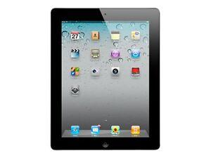 Apple iPad 2 32GB, Wi-Fi, 9.7in - Black ...