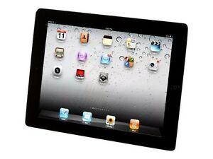 Apple iPad 2 64GB, Wi-Fi + Cellular (Unl...