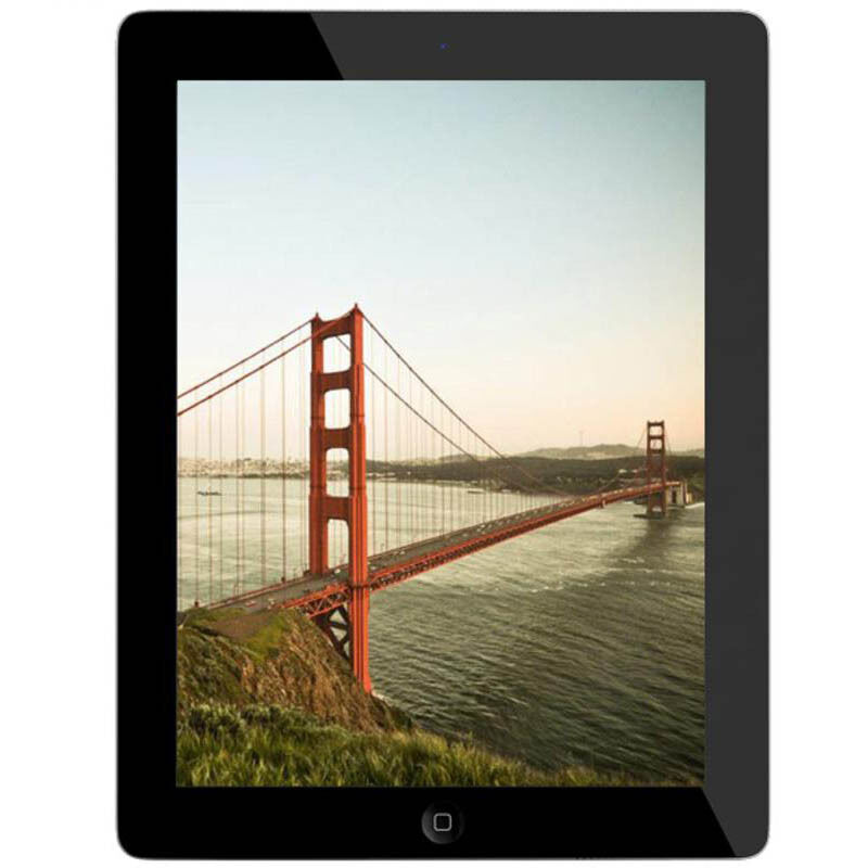 eBay.com - Apple iPad 3rd Gen 32GB WiFi + 4G LTE Tablet - $479.99