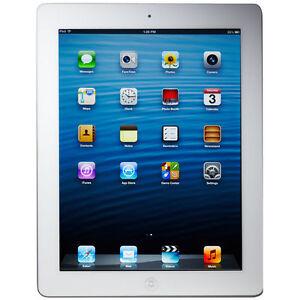 Apple iPad 4. Generation Wi-Fi 64GB, 24,...