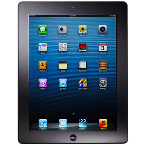 Apple iPad 4th Generation 16GB, Wi-Fi, 9...