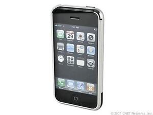 Apple iPhone 1st Generation - 8 GB - Bla...