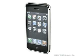 Apple iPhone 1st Generation - 8GB - Blac...