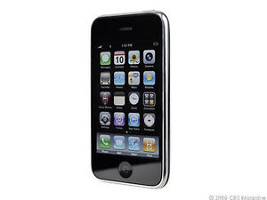 Apple iPhone 3G - 8 GB - Black (Tesco) S...