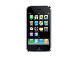 Apple iPhone 3G - 8GB - Black (AT&T) Sma...