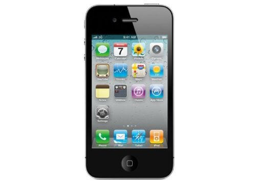 Apple iPhone 4 32GB Verizon A4 WiFi 5.0MP Camera Cell Phone Refurbished in Cell Phones & Accessories, Cell Phones & Smartphones | eBay
