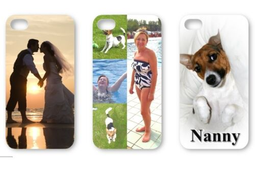 Apple iPhone 4 Accessories - Personalised Photo Case