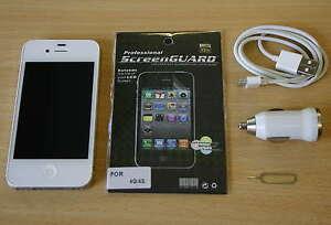Apple-iPhone-4S-32-GB-Weiss-Ohne-Simlock-mit-Haendler-Rechnung