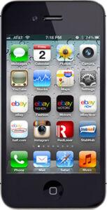 Apple-iPhone-4s-32-GB-Schwarz-Vodafone-Smartphone