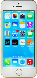 Apple iPhone 5s (Latest Model) - 16 GB -...