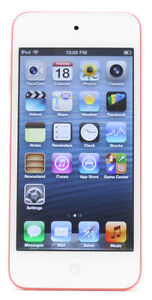 Apple iPod Touch 5th Generation Pink (32...