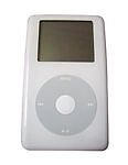 Apple iPod classic 4th Generation from H...
