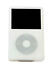 Apple iPod classic 5th Generation White (80 GB)