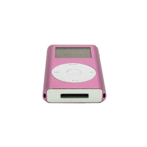 Apple iPod mini 1st Generation Pink (4 G...