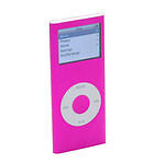 Apple iPod nano 2nd Generation Pink (4 G...