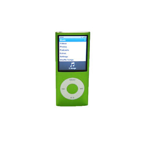Apple iPod nano 4th Generation (16 GB)