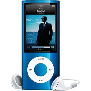 iPod nano 5th Generation