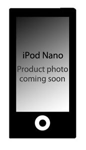 Apple iPod nano 7th Generation Space Gre...