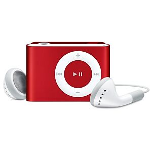 Apple iPod shuffle 2nd Generation (PRODU...