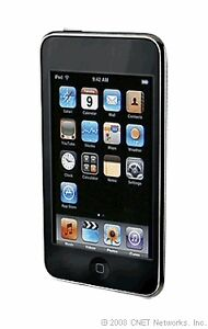 Apple iPod touch 3rd Generation (16 GB)
