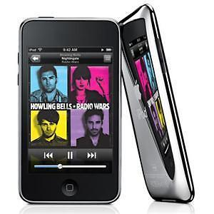 Apple iPod touch 3rd Generation Black (3...