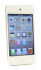 Apple iPod touch 4. Generation Weiß (8 GB)