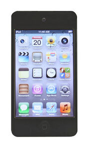 Apple iPod touch Black (32 GB)