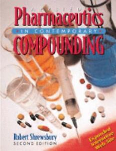Applied Pharmaceutics in Contemporary Co...