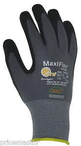 Arbeitshandschuh-MaxiFlex-Ultimate-Montagehandschuh-Maxi-Flex-ATG-34-874