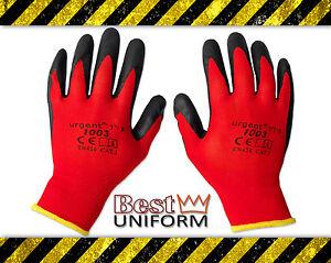 Arbeitshandschuhe-Sicherheitshaschuhe-Mechanikerhandschuhe-Urgent-1003-310M